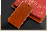 Wholesale Mofi Flip Leather Stand Case For Asus Zenfone 5 luxury flip leather cover for asus zenfone 5 brand case high quality