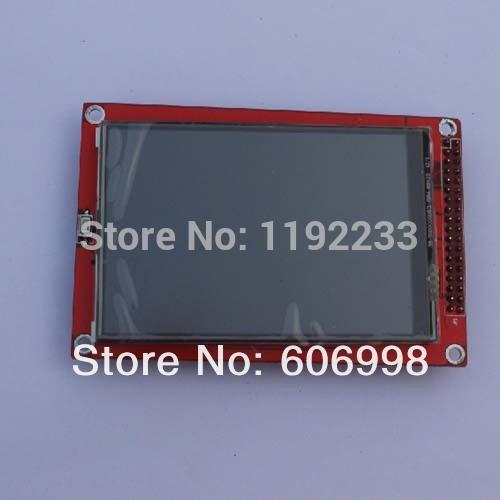10pcs lot 3 5 inch TFT LCD screen for Arduino MEGA 2560 Board