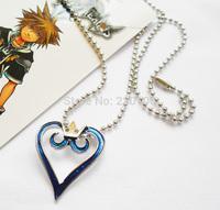 Kingdom Hearts  Necklace, Cosplay Animation10pcs/lot