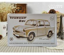 popular car vintage
