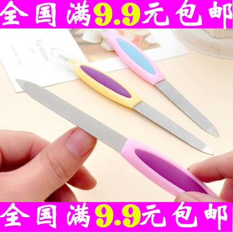 2014 nail art tool finger cuodao exfoliating portable finger plier set(China (Mainland))