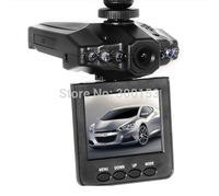 "High Quality New 2.5"" TFT LCD Vehicle Car Camera HD DVR Dashboard Recorder Black"