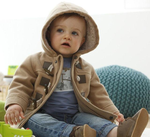 одежда куртка ребенок