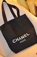 Limited Edition Women Famous Brand Designer Canvas Message Bag Shoulder Bag Shopping Bag