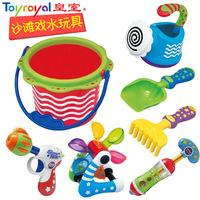 electronic 2014 new Royal toyroyal toys child beach sand educational toys 0.09