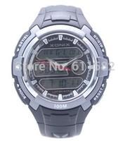 XONIX brand men analog-digital sporty watches water proof 10ATM watches model DJ