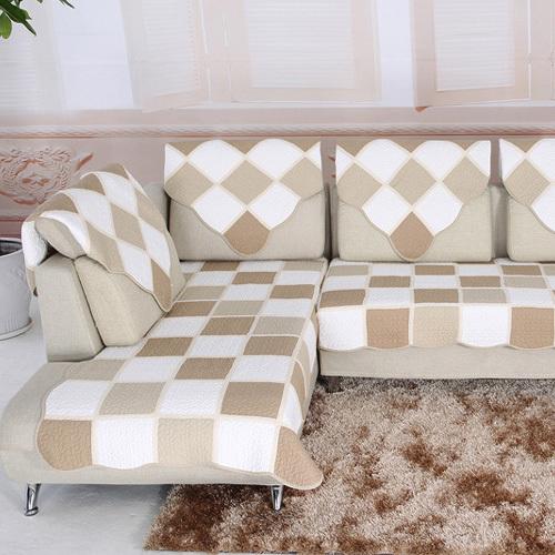 Achetez en gros luxury couch corner en ligne des grossistes luxury couch co - Couvre canape d angle ...