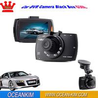 Original Car DVR GS9000L NOVATEK Chipset 1080P 2.7'LCD 140 Degree Lens Car Vehicle Black Box Camera Recorder DVR G-Sensor G30L