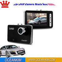 Original 2014 Newest Full HD Car DVR 2.7'' 1080P  G-sensor Motion Detection Car Cameras Recorder G20L In Stock free shipping
