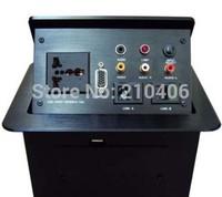 tabletop Socket ZSH9-01