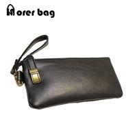 2014 Free Shipping Pu Leather Women Fashion Clutch, Women Messenger Bags American Style Bolsa morer #467