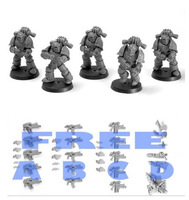 Forge World 40K Space Marines LEGION MKIII IRON ARMOUR Free Shipping