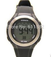 XONIX brand Luxury Casual Men's sporty Quartz Watch silicon Wristwatch water proof 10ATM model JC