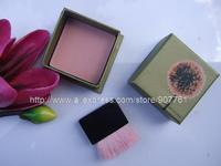 1PCs Hot Cheap Bene Brand Makeup blusher, dandelion a brightening face powder Blush , 10G, With Brusher, dropship free shipping