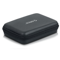ORICO PHB-25-BK Portable 2.5 inch External Hard Drive Protect Bag / Carrying Case,Hard Drive Protect