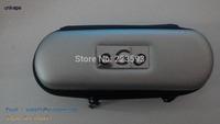 2014 Univape good quality electronic accessary ego case ego leather bag ego zipper case wholesale price free shipping to USA