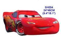 Free shipping ,pixar car cartoon sticker(SH054)
