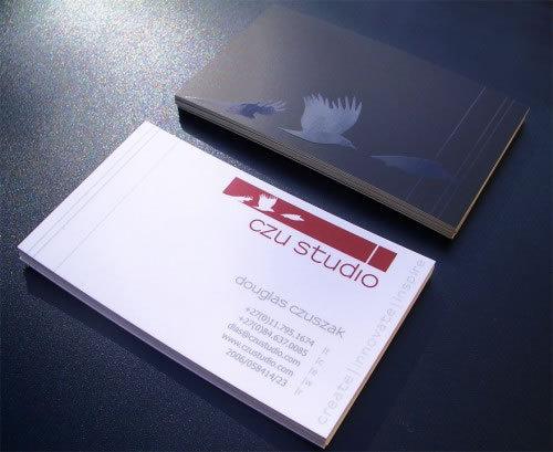 Custom business card / name card printing/ business card ...