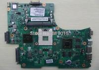 Original Factory  Refurbished  V000218020 laptop motherboard for Toshiba L650 L655  100%Tested+50% off shipping DHL /EMS