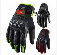 Hot sale Carbon fiber leather motorcycle gloves racing gloves knight gloves cross country gloves DCVB