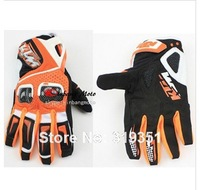 New KTM race tech 12 motorcycle gloves motorbike motorcross ATV Offrod gloves size M L XL FGR