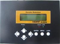 CVBS to ISDB-T RF MPEG-2 SD Encoder Modulator REM7501M-I SMART ITEM