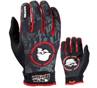 MSR Metal_Mulisha Scope bicycle gloves / motorcycle _racing gloves FGR