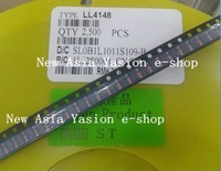 1000pcs 1N4148 LL4148 LL34 1206 SMD SMT Diode Switching Signal