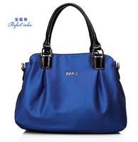 OPPO best brand name handbags women large genuine leather shoulder bags