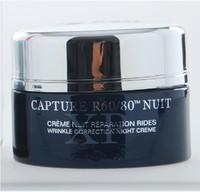 Free shipping  cream nuit reparation rides wringkle oorrection night cream
