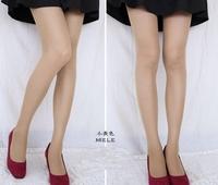 New Arrival 2014 Brand Women LADY Sexy Fashion Temptation Sheer Modern Retro Tights LYCRA 40D Pantyhose Stockings