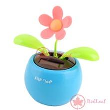 flip flap solar powered flower price