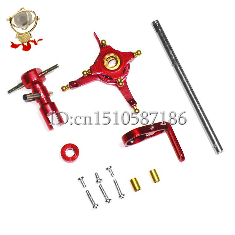 Electric rc Helicopter Parts rc Helicopter Parts V911