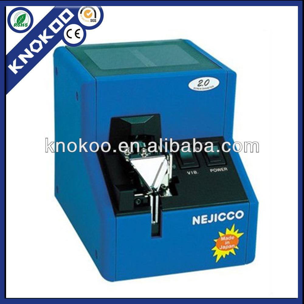 wholesale price NEJICCO SAS514 automatic screw feeder, rail fixed, for M1.4 screw(China (Mainland))