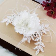 wholesale flower veil