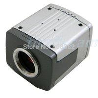 WDR Mini HD 700TVL Sony CCD Effio-P CXD4129GG 960H CCTV Home Security Box Bullet Color Camera OSD Menu 3D-DNR E-Zoom DIS HLC