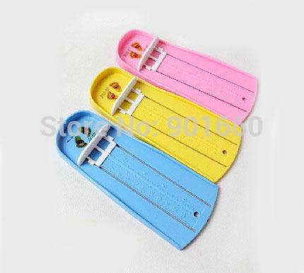 Online kopen wholesale foot size measurment uit china foot size measurment groothandel - Baby voet verkoop ...