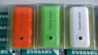 3200mah emergency mobile phone charger