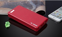 20000mah rechargeable mobile phone charger