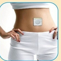 free shipping Slim Navel Stick Slim Patch Magnetic Weight Loss Burning Fat Patch the diet weight lose slimming!
