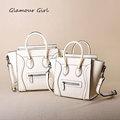 2014 New C Line Smiley Bags Women  Phantom Handbag Shoulder Bag Women