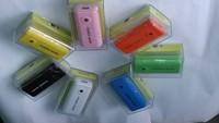3200mah phone external battery pack