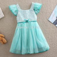 HOT ! Kids summer sweet sequins tutu dresses  , tutu dresses for girls ,6pcs/lot