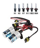 2014 HID xenon lamp H1 4300K 6000K 8000K 10000K 12000K bulbs  free shipping