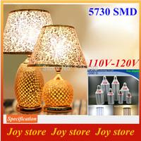 50W 40w 30w 25w 20w 15w 12w 9w 7w,5730 SMD,LED Lamps light Bulb,E27 B22 E14,110V,120V,Cold /Warm white,Corn Light lamp Bulb