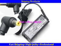 Genuine for Sony PRO 11 13 DUO13 AC10V8 SVP13217 VGP-AC10V10 laptop ac adapter power charger