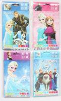 Hot wholesale 10pcs Children's cute DIY Waterproof STICKERS TOY (Random Shipping) free shipping