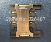 Yamaichi FMS006U-3100-0 Memory Card Connectors SIM CARD STANDARD MNT MANUAL