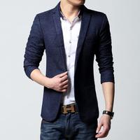 Brand New 2014 Regular Fit Non Iron 29 Men's Suit, Dress Suit Blazers,Big Size L XL XXL XXXL, Black Blue Colors