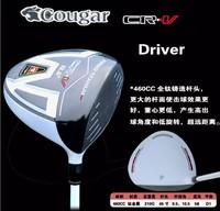 Puma Black Gold Edition 1# wood driver golf club 10.5degree titanium head